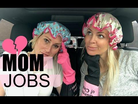 Mom Jobs 👎🏻 | #MOMTRUTHS