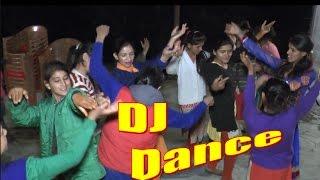 Pahari DJ Dance | Best Nati Ever