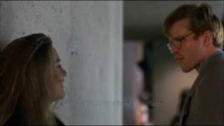 Alicia Silverstone In The Crush - Adrian Slaps Nick