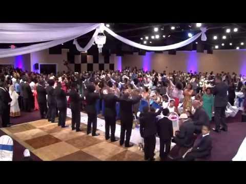 Best Wedding Ethiopia