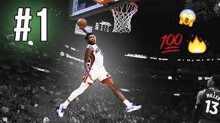 Basketball Beat Drop Vines 2019 #1 || (w/Song Names) ᴴᴰ