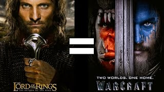 24 Reasons The LOTR: Return of the King & Warcraft Are The Same Movie