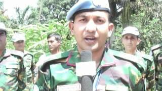 আফ্রিকার উগাণ্ডায় বাংলাদেশী Bangladeshi in Uganda