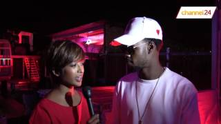 Kid X talks life after Cashtime
