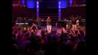 Newbirth : Hallelujah, You have won the victory