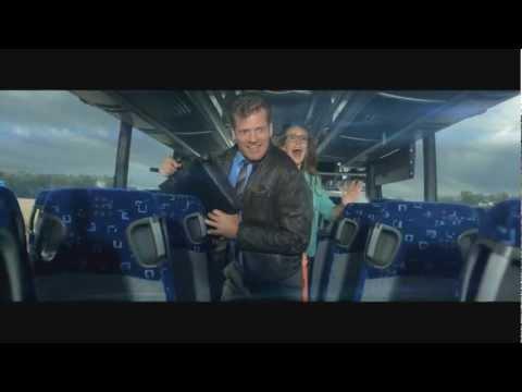 Epic Bus Ad from Denmark (English Subtitles - HTML5)  Midttrafik -