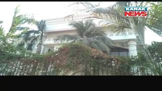 Paradip Murder: Police Raids Residence of Mahimananda Mishra In Bhubaneswar