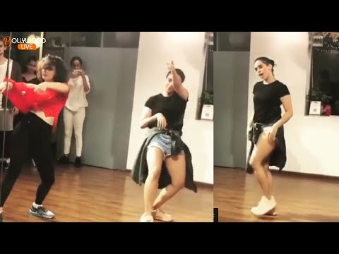 Xxx Mp4 Viral Dangal Girls Fatima Sana Shaikh And Sanya Malhotra Hot Dance Video Bollywood Live 3gp Sex