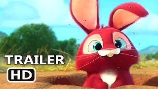 FЕRDІNАND Official Trailer # 2 (2017) Animation, Kids, Family Movie HD