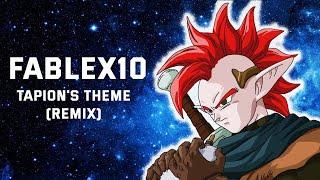 Dragon Ball Z (Tapion's Theme) - ALEXIS DJ (KONFALX) - Original Mix For OTAKU'sss