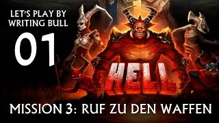Let's Play: Hell | Mission 3 (Teil 1)