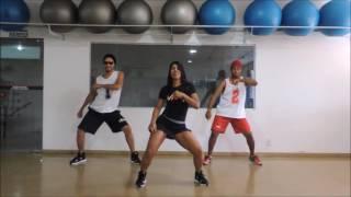 MC LIVINHO - Tudo de bom - Coreografia - Choreography - MOVE FIT