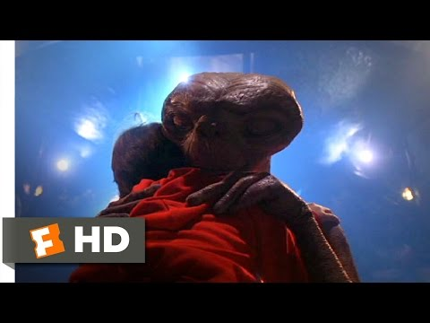 Download ET: The Extra-Terrestrial Movie Full Free