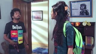 New Bangla Natok | Ovinoy | Funny Video Part-03 | Tawsif , Allen & Sabila