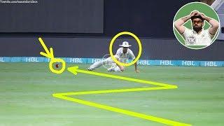 Funniest Fielding Fails in Cricket History - Worst Fielding in Cricket - TK TV