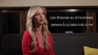 Shemale movie star Carla Novaes - ITA