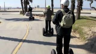Santa Monica & Venice Beach Segway® Tour