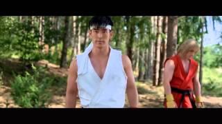 Street Fighter Assassin s Fist 2014  Trailer