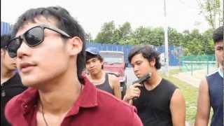 Budak Gangster Malaysia