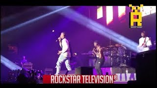 ALIKIBA One Music Fest London Edition :The SSE Arena in Wembley Performance