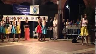 Gloria Estefan MegaMix - Claudia Andreotti feat A Tutta Battuta