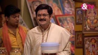 Bhabi Ji Ghar Par Hain - भाबीजी घर पर हैं - Episode 689 - October 18, 2017 - Best Scene