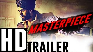 MASTERPIECE IN HD HINDI DUBBED TRAILER