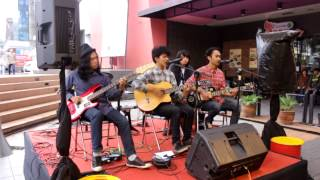 Soul Respect - Perfect 'Simple Plan cover' live @ BIP