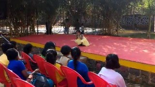 Lavishka Mhatre - Cute Baby Girl Amazing Dance Performance on Stage-2016