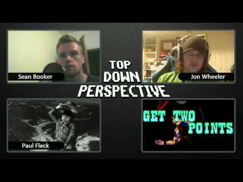 Top Down Perspective 24 03 16 Pt. 2