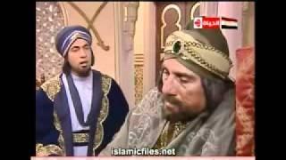 مسلسل أنوار الحكمة - البادئ أكرم -