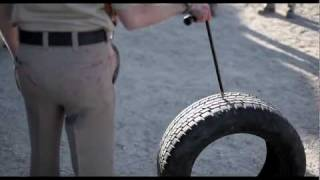 Rubber - Trailer (Deutsch) HD
