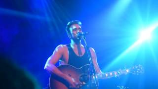 Lawson - Where My Love Goes & Love And War live at the O2 Islington 25.10.16
