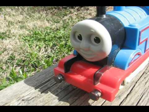 Thomas s Big Day Out