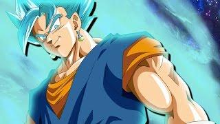 THE POWER OF HIDDEN POTENTIAL! Super Saiyan Blue Vegito BOSS EVENT | Dragon Ball Z Dokkan Battle
