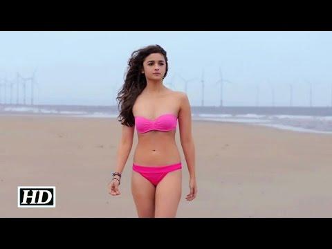 Alia Bhatt | Latest Hot Photos | Navel cleavage show pictures | Sexy Scenes