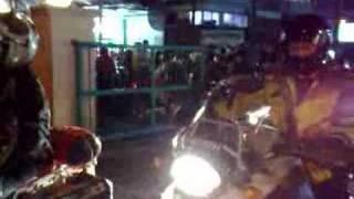 Storm Riders Trip to Laos Dec 2007