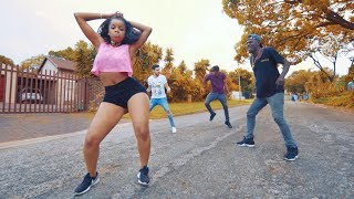 Mini Cooper Bhenga Dance ft. Bri Bri, Superstar Dan, Steven Lee, DangerFlex (Shot by OMFilms)