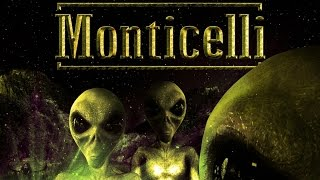 Monticelli - Future Blues - ( Lyric Video )