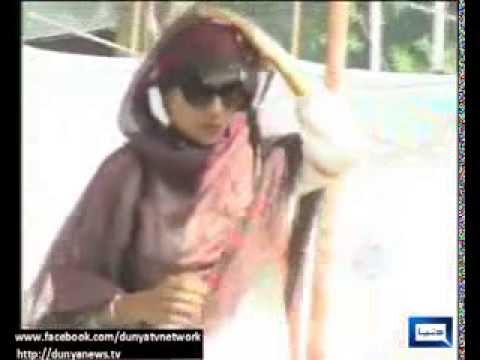 Sumera Malik and Ayla Malik Scandal With Imran Khan