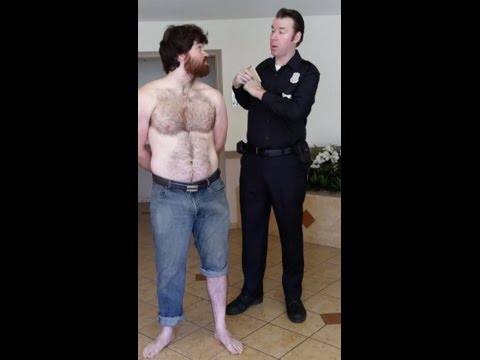 Police Mistakes a Penis for a Weapon AGAIN!