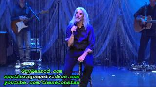 Guy Penrod -  Because He Lives!!