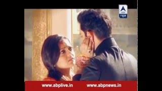 Ranaji-Gayatri romance with each other
