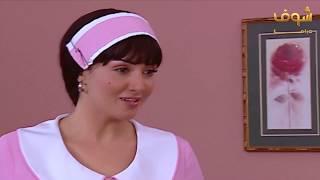 غادة عبدالرازق - دي جميلة جمال مش طبيعي 😂😂  زهرة وأزواجها الخمسة شوف دراما