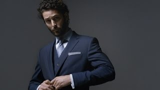 M&S Men's Style: The Art of Tailoring - TV AD 2016