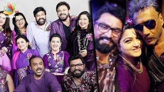 80കളിലെ താരങ്ങൾ വീണ്ടും ഒത്തുചേർന്നു | 80's Reunion : Kushboo, Radhika , Revathi | Malayalam Actors