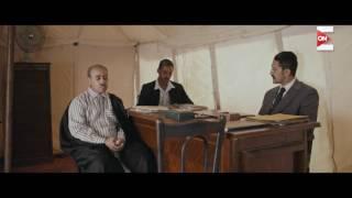 مسلسل الجماعة 2 - هل تعرض سيد قطب للتعذيب أو الإجبار على شئ داخل السجن الحربي ؟!