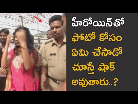 Xxx Mp4 Telugu Actress Spotted With Her Mother In Tirumala Exclusive Video 3gp Sex