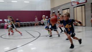 FUTURE NBA BASKETBALL STAR!!!