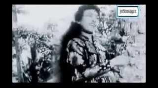 OST Dandan Setia 1959 - Kembang Disayang - Rahmah Rahmat, MFP Chorus
